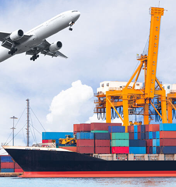 Trico Freight | Send Boxes and Cargo To Sri Lanka